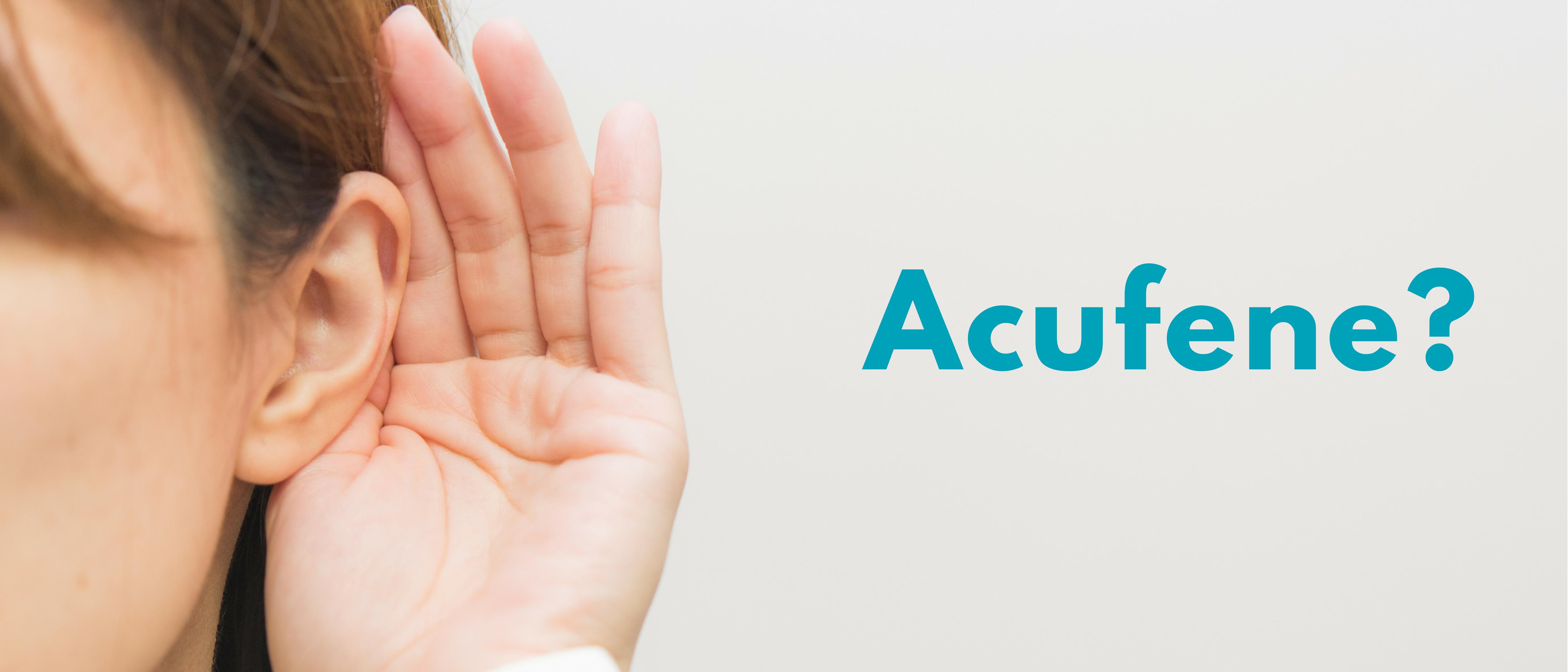 I Migliori Specialisti per il trattamento degli Acufeni