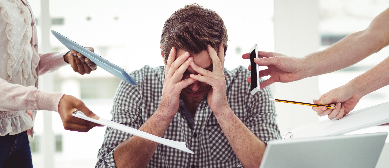 Valutazione e Gestione del Rischio Stress Lavoro correlato